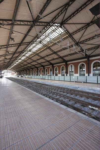Ardanuy Ingeniería is awarded the Consulting Services for the Track Duplication of the Valladolid-Campo Grande Station