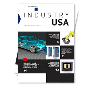Last Issue Industry USA